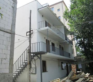 Малоквартирный дом г. Симферополь