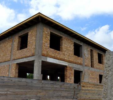 Частный дом в Заречном