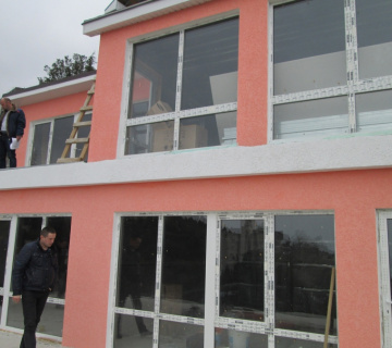 Мини-гостиница Гурзуф