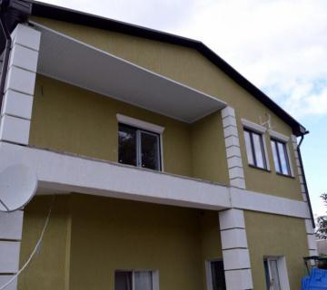 Частный дом с надстройкой, Симферополь